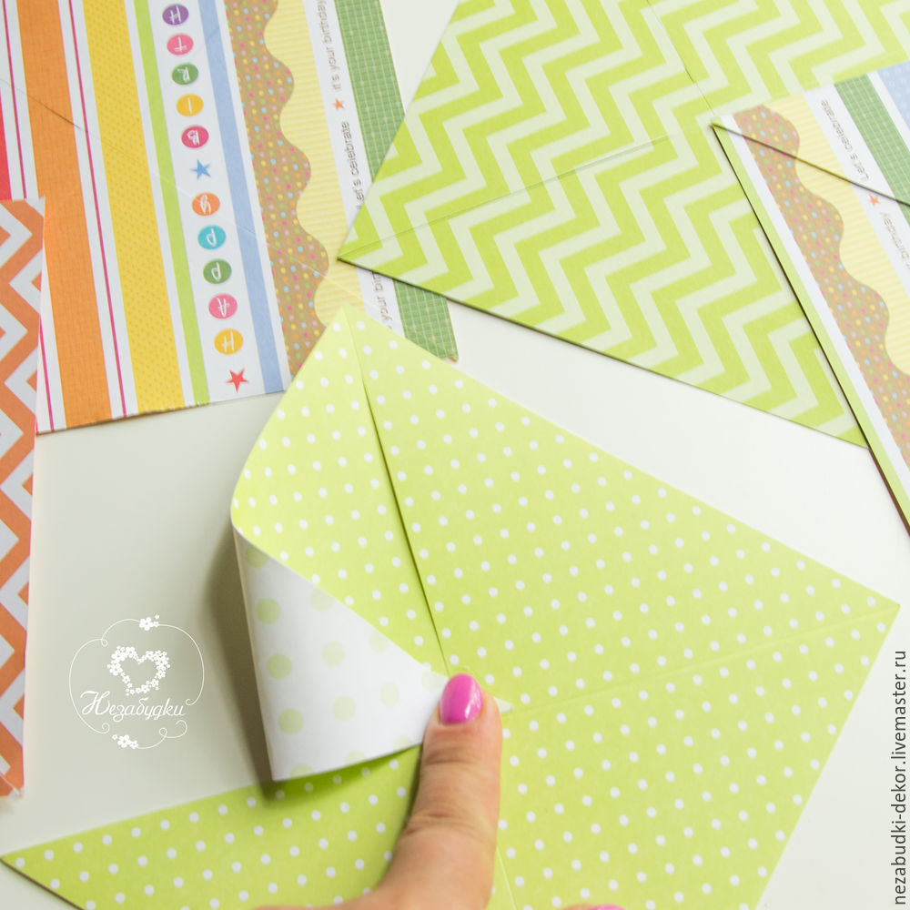 DIY for Kids and Parents: Making a Paper Wind Mill, фото № 7