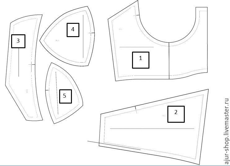 Как сшить комплект кружевного нижнего белья. Часть 1 – Ярмарка Мастеров ba901b91d40eb