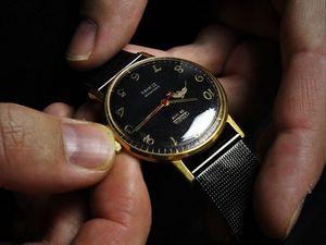 Как завести часы.. Ярмарка Мастеров - ручная работа, handmade.
