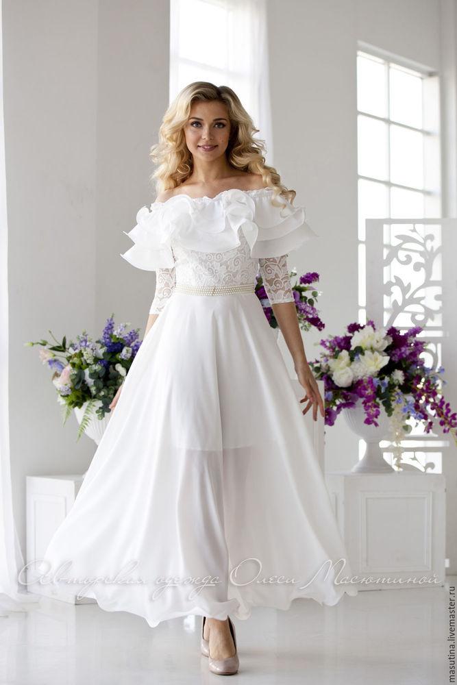 аукцион сегодня, скидки, свадебное платье