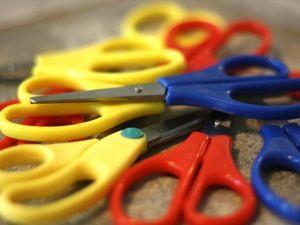 5 способов заточки ножниц в домашних условиях. Ярмарка Мастеров - ручная работа, handmade.