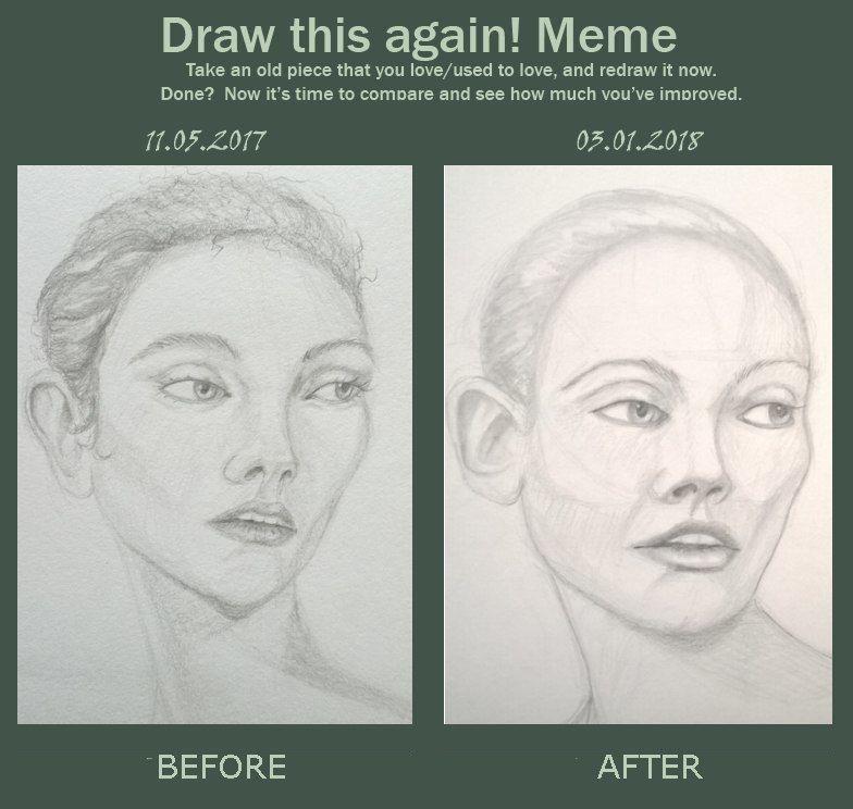 рисование, акварель