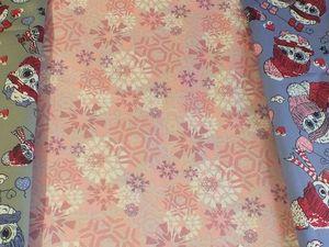 Новинки ткани для зимней одежды.. Ярмарка Мастеров - ручная работа, handmade.