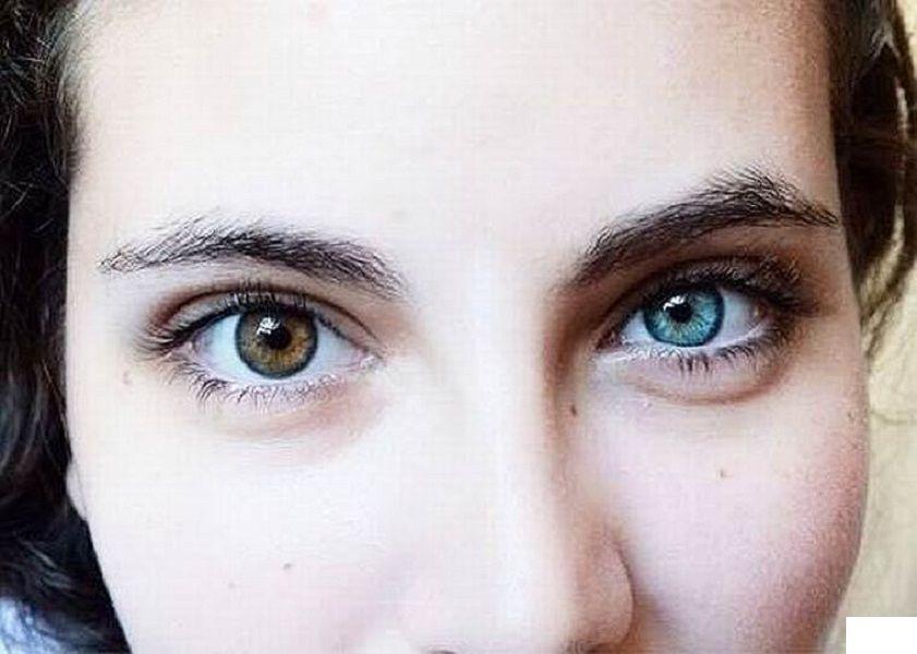 люди с сапфировыми глазами фото последнее время