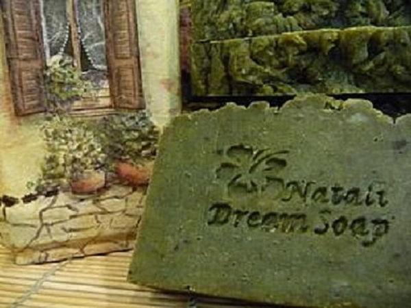 Крапивно-конопляный шампунь  Февраль. | Ярмарка Мастеров - ручная работа, handmade