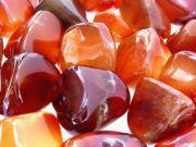 натуральные камни, подарок