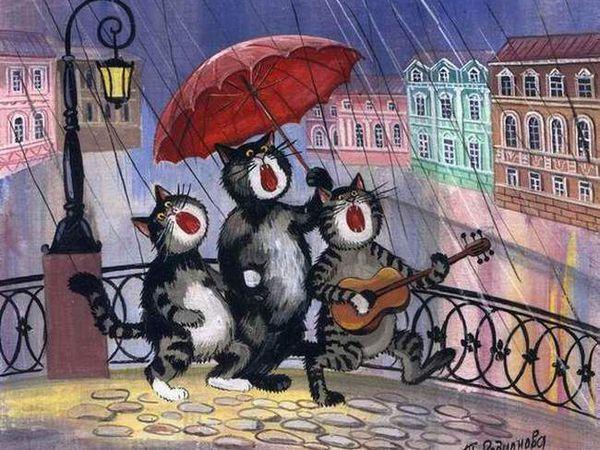 О виртуальной дружбе, реальных встречах... и питерских дождях | Ярмарка Мастеров - ручная работа, handmade
