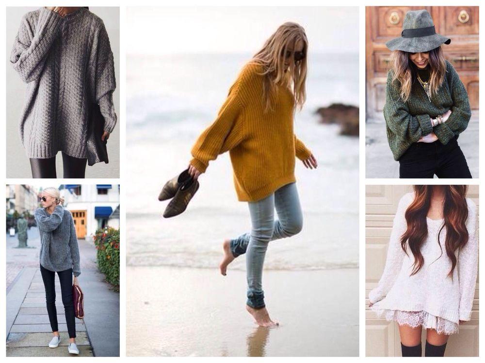 Джемпер, свитер, пуловер — что это? Откуда такие названия и зачем, фото № 17