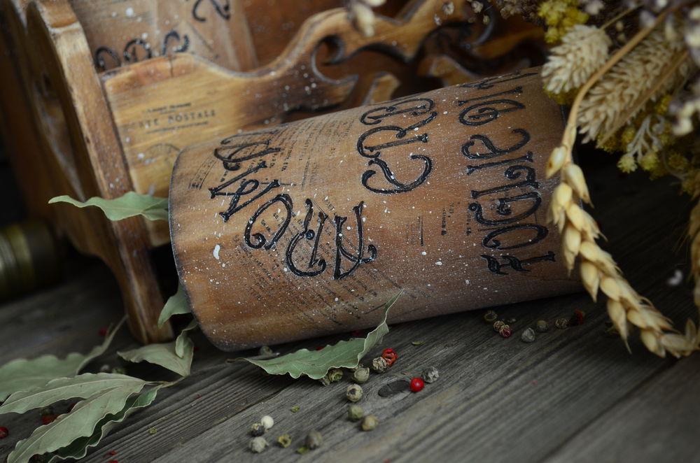Итальянские специи —  Традиционные пряности, фото № 16