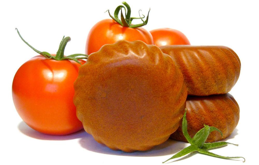 томатное мыло, натуральное мыло купить, органическое мыло купить