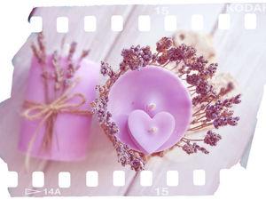 Любите ли Вы лаванду, как люблю её я? :). Ярмарка Мастеров - ручная работа, handmade.