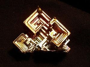 Видео для новинок: Висмут кристаллический. Ярмарка Мастеров - ручная работа, handmade.
