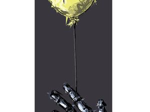 """День 64. Векторная графика """"Шарик"""". Ярмарка Мастеров - ручная работа, handmade."""