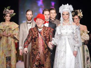 Мировая мода. Часть 1: Российские дизайнеры | Ярмарка Мастеров - ручная работа, handmade