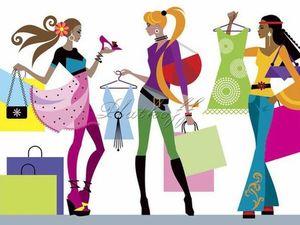 День рождения с днем всемирного шоппинга!!! Мы дарим вам подарки!!!. Ярмарка Мастеров - ручная работа, handmade.