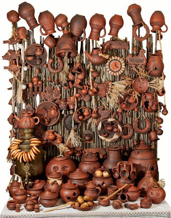 керамика ручной работы, светильник, конкурс коллекций, уютный дом
