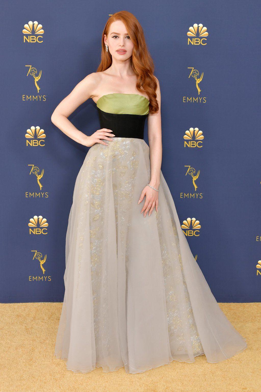 ТОП-20 лучших и худших нарядов премии Emmy 2018