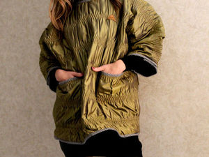 Фотосессия парки-куртки. Ярмарка Мастеров - ручная работа, handmade.