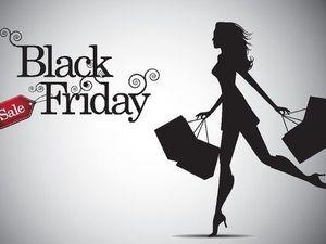 Однажды, в чёрную-чёрную пятницу.... Ярмарка Мастеров - ручная работа, handmade.
