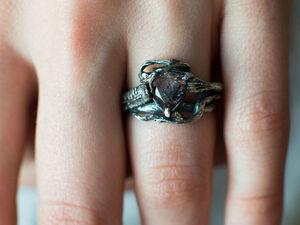 Необручальные обручальные кольца. Ярмарка Мастеров - ручная работа, handmade.