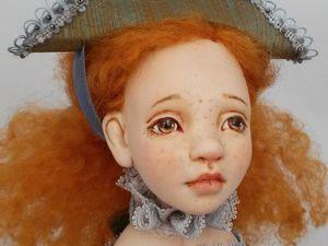 Новогодние скидки в кукольном бутике   Ярмарка Мастеров - ручная работа, handmade