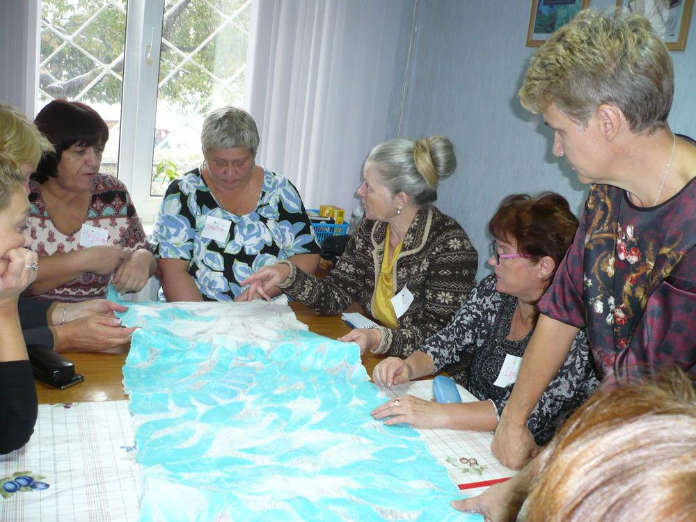Отчет о посиделках в Новосибирске, фото № 3