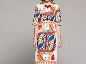 Готовые платья на заказ. Ярмарка Мастеров - ручная работа, handmade.