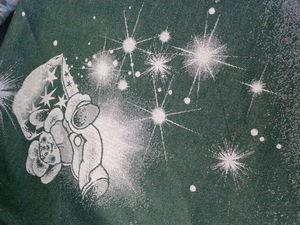 Аукцион на Льняную  Новогоднюю Скатерть!!!. Ярмарка Мастеров - ручная работа, handmade.