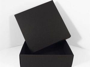 Скоро в наличии коробки 7х7х3 см. Ярмарка Мастеров - ручная работа, handmade.