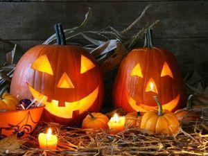 Интересные факты о Хеллоуине и анонс аукциона. Ярмарка Мастеров - ручная работа, handmade.