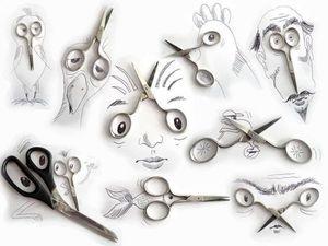 Удивительные и забавные иллюстрации Виктора Нунеса. Ярмарка Мастеров - ручная работа, handmade.
