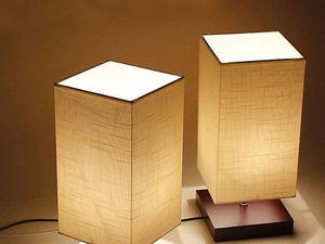 Уютные светильники с элементами из ткани. Ярмарка Мастеров - ручная работа, handmade.