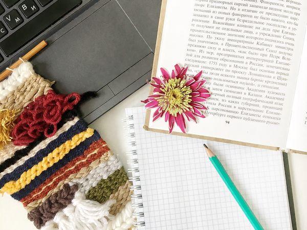 Что еще нужно и можно успеть сделать до конца года? | Ярмарка Мастеров - ручная работа, handmade