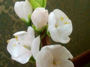Поздравляю всех участниц Ярмарки Мастеров с праздником весны!   Ярмарка Мастеров - ручная работа, handmade