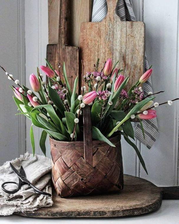 фото с цветами