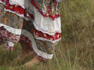 Наши юбки и как их носить. Ярмарка Мастеров - ручная работа, handmade.