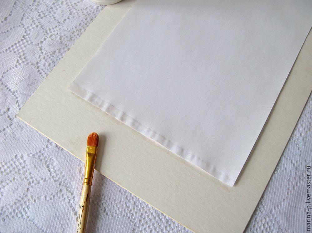 Как с принтера распечатать картинку для декупажа