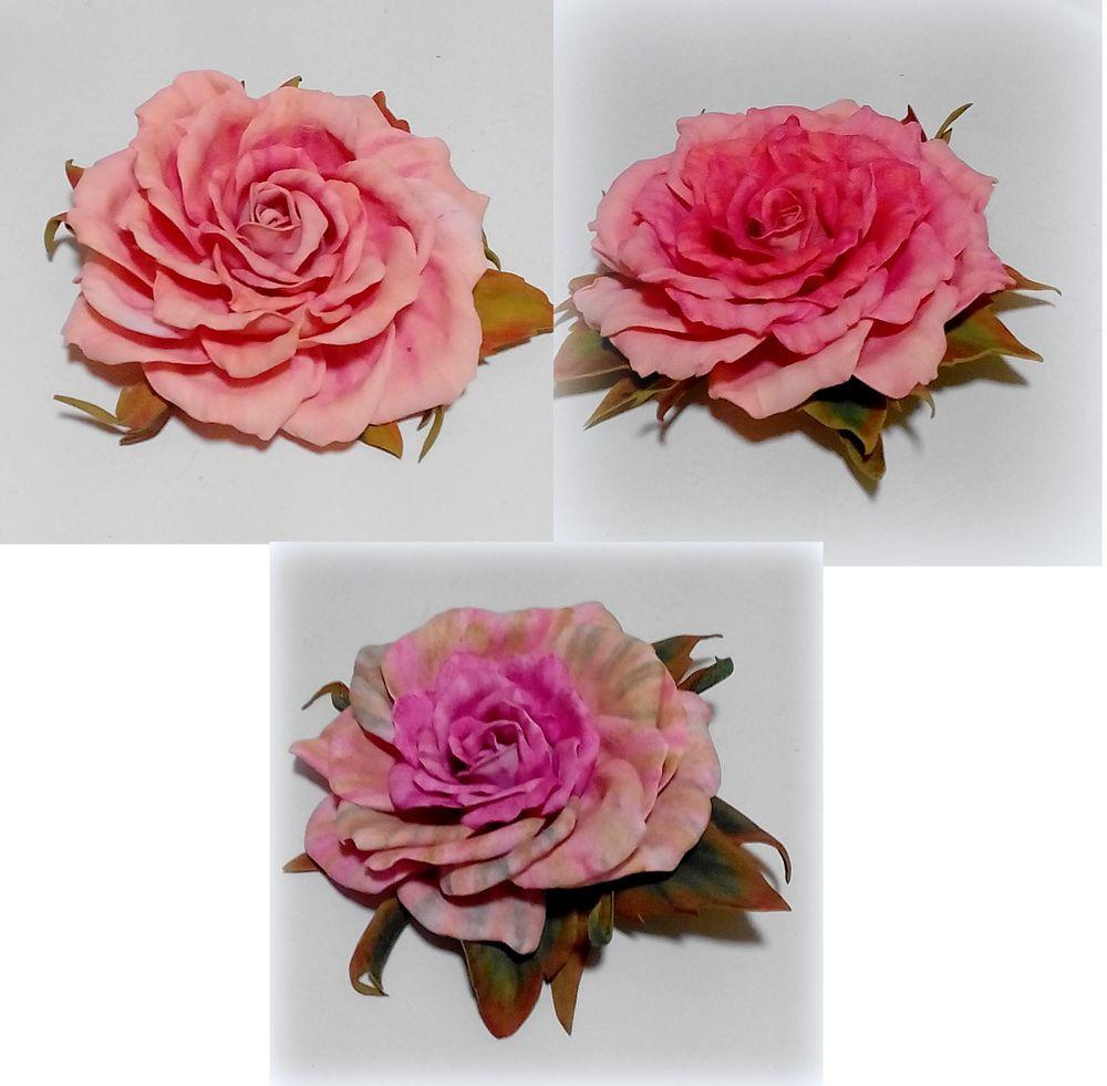 мк в москве, обучение, обучение цветам, цветоделие, цветы из фома
