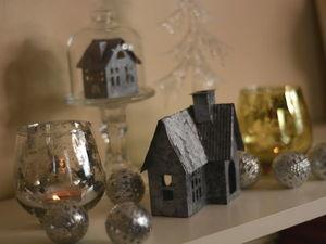 How to Make a Stylish Christmas Decor. Livemaster - handmade