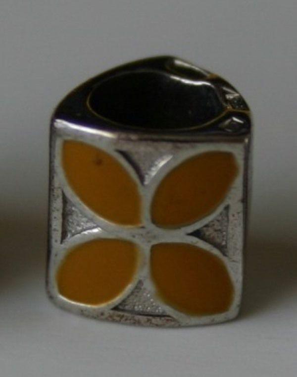 Отдам даром серебряный шармик. Башкирия. Пересылка почтой, фото № 2