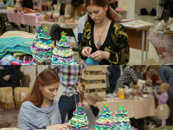 Фото с ярмарки)) | Ярмарка Мастеров - ручная работа, handmade