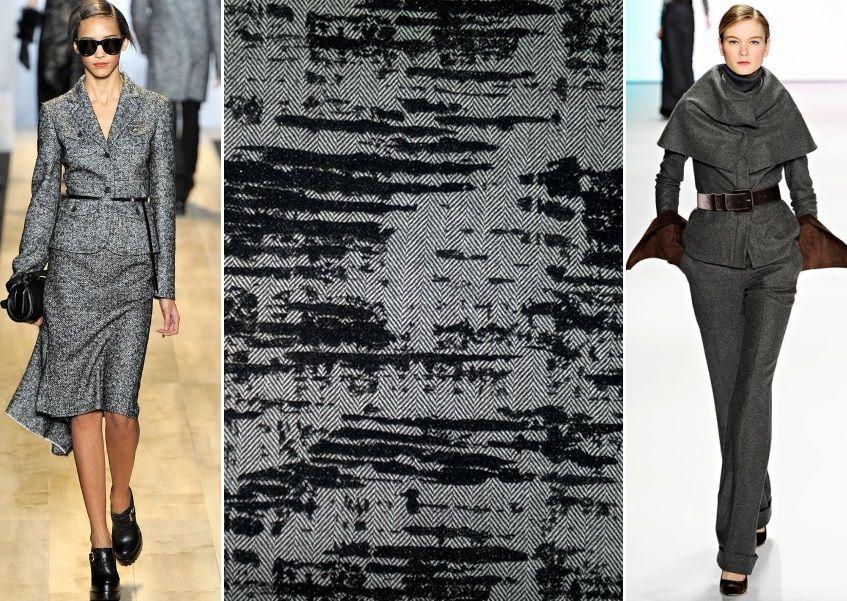 шерсть-флок, шерсть 100%, костюмная ткань, жакет, ткань для костюма, женская одежда, верхняя одежда, ткани из италии, ткани для одежды, натуральные ткани, эффектные ткани