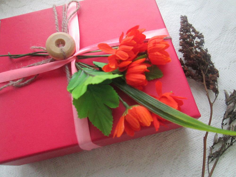 подарки к брошкам