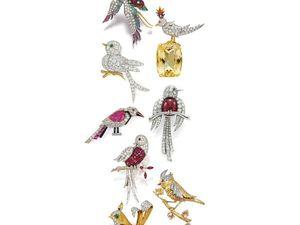 Кстати о птичках. Ярмарка Мастеров - ручная работа, handmade.