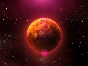 О прекрасная планета Венера!. Ярмарка Мастеров - ручная работа, handmade.