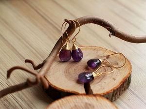 Многолотовый аукцион на украшения! | Ярмарка Мастеров - ручная работа, handmade