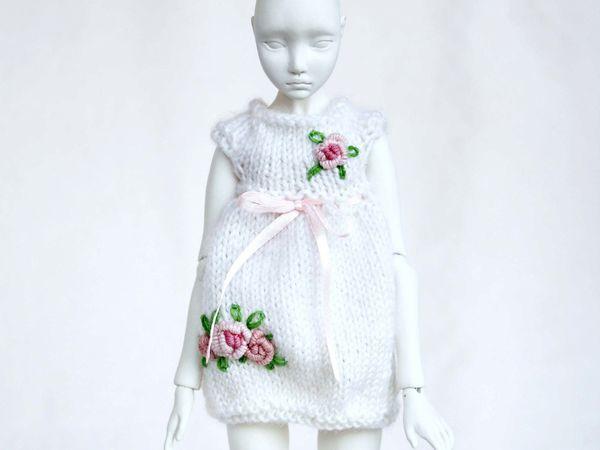 Как мои куклы готовятся выйти в свет :) | Ярмарка Мастеров - ручная работа, handmade