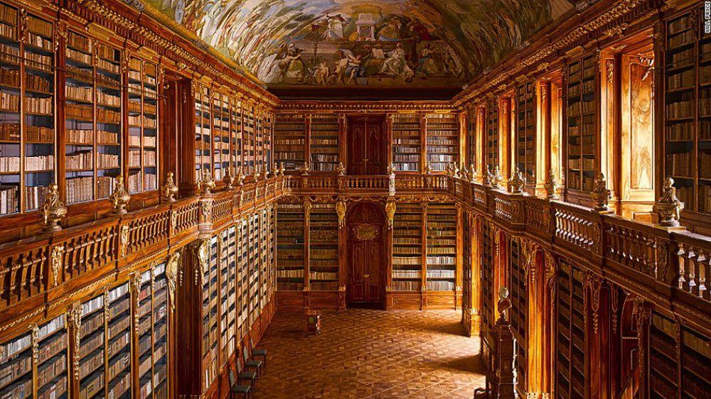 красивые библиотеки россии фото уже