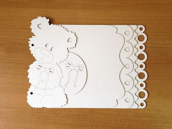 Статья про скрапбукинг | Ярмарка Мастеров - ручная работа, handmade