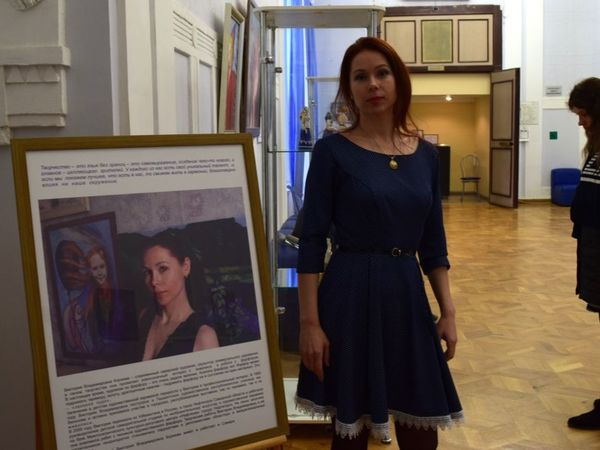 Выставка | Ярмарка Мастеров - ручная работа, handmade